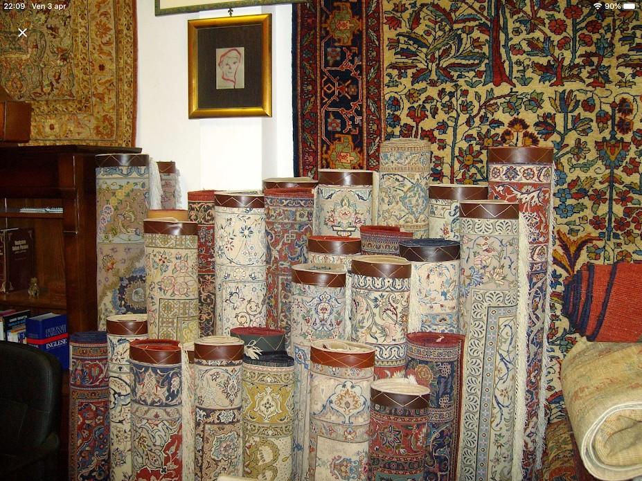 Come capire il valore di un tappeto