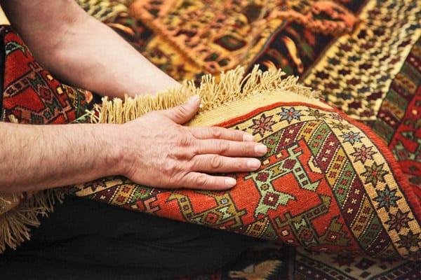 Cura e manutenzione del tappeto
