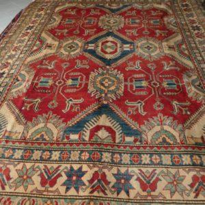 tappeto grande geometrico