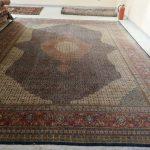 tappeto tabriz grande da salotto
