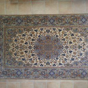 tappeto isfahan da sala
