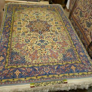 Isfahan ExtraFine Misto Seta