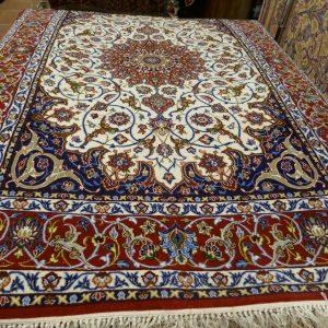 Isfahan Misto Seta Extrafine