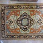 Keshan Mohtasham,Extrafine Woven legends 336x245