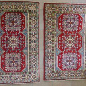 Scendiletti Uzbek rossi
