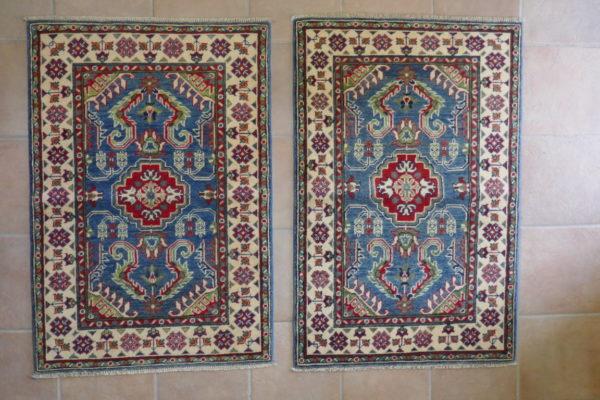 Uzbek Scendiletti