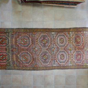 passatoia antica caucasica mogan