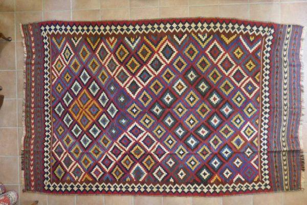 Antico Kilim Afshari 302x193