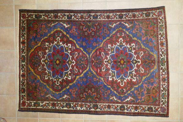 Bakhtiari Persia 208x146