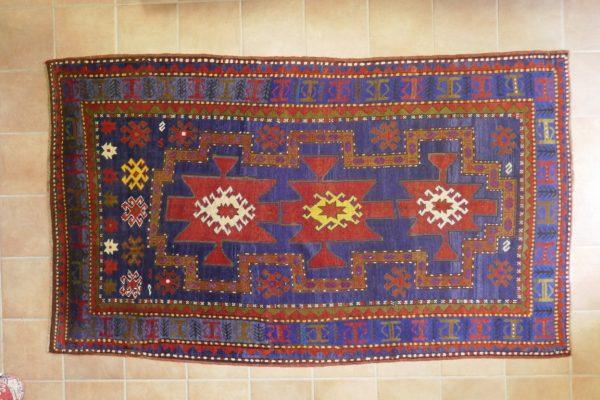 Kazak Antico Caucaso 265x157