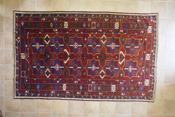 Shirvan Antico Caucaso 285x180