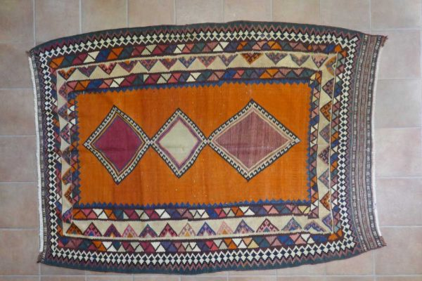 Antico Kilim Gashgai 220x165