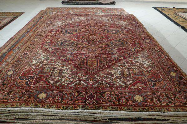 Heriz Antico Persia 320x244