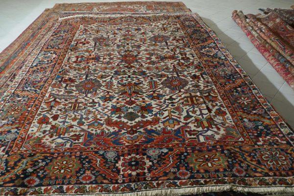 Heriz Antico Persia 315x244