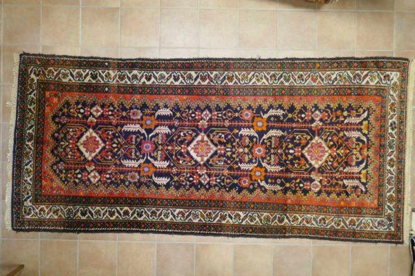 Malayer Antico Persia 326x148