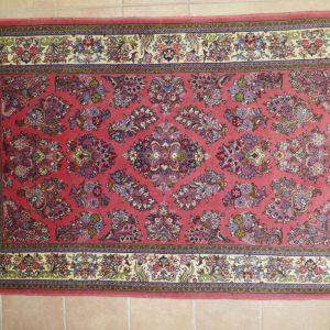 Sarugh Persia 220x136