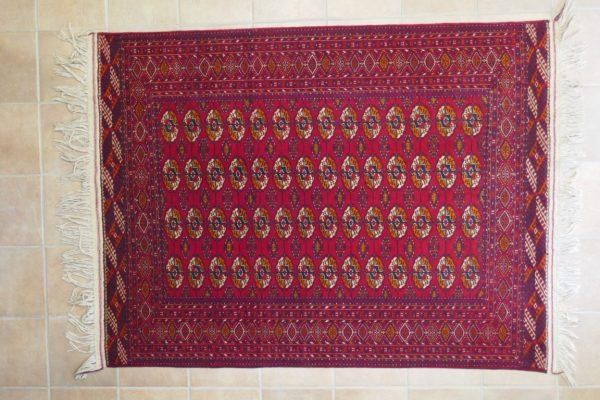 Bukhara Tekke 198x151