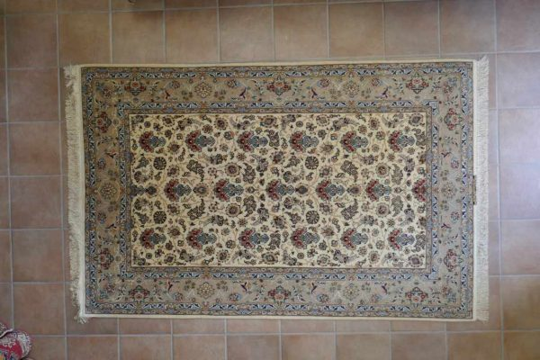 Isfahan Misto Seta,Extra Fine 234x152