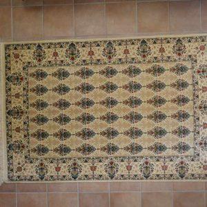Isfahan Misto Seta,Extra Fine 220x148