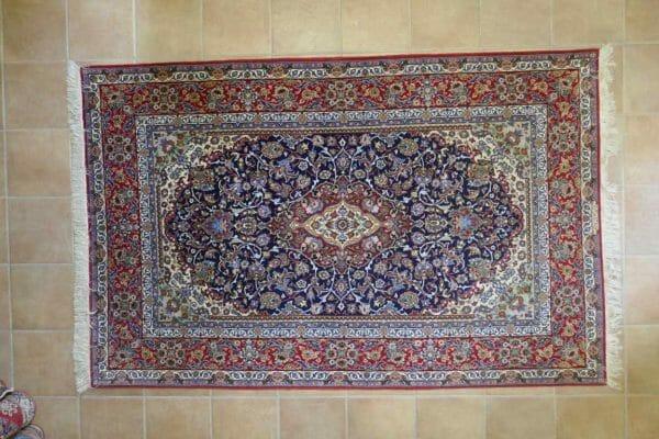 Isfahan Misto Seta,Extra Fine 240x156