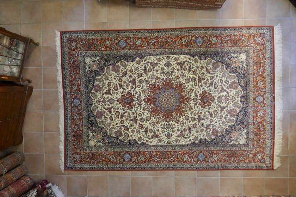Isfahan Extrafine Misto Seta 305x207