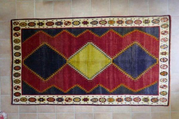 Gabbeh Gashgai 270x150