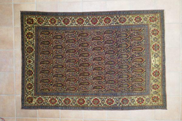 Antico Kashan 196x134
