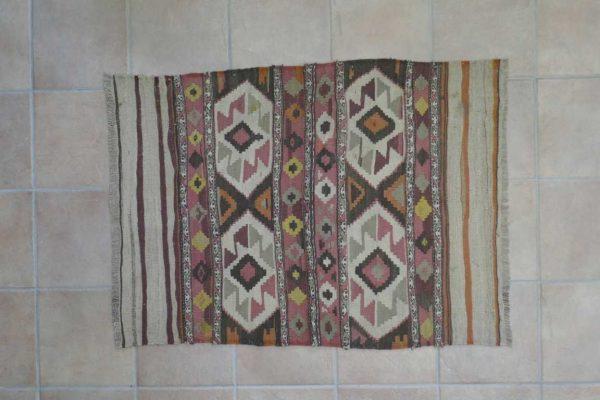 Antico Shahsavan 125x90