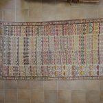 Antico Verneh Shahsavan Persia 273x140