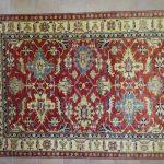 tappeto uzbek da salotto