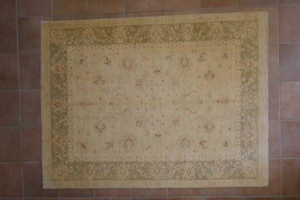 tappeto Ziegler chiaro