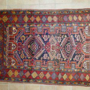 Tappeto Curdo antico