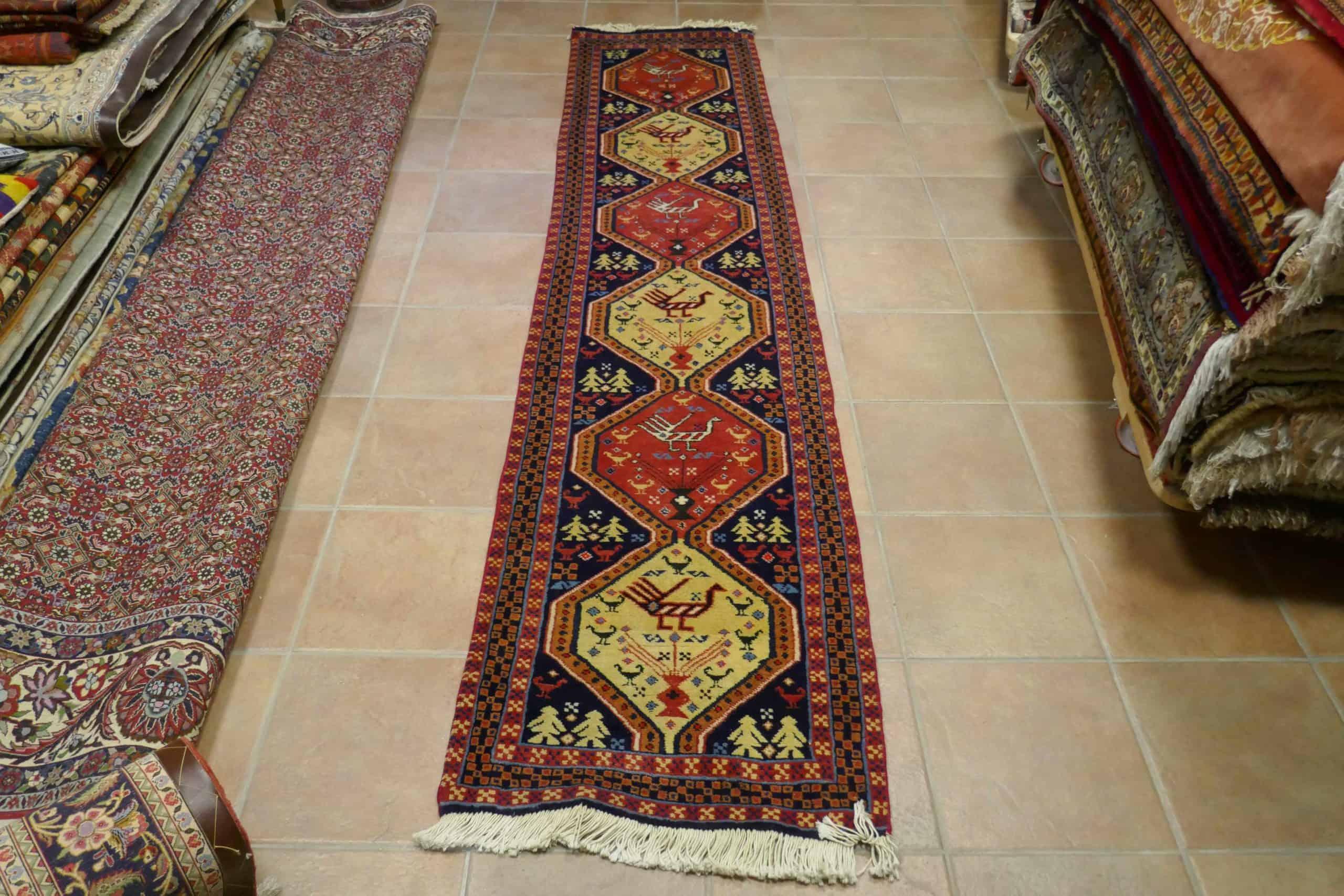 Azarbaijan Persia 287x64