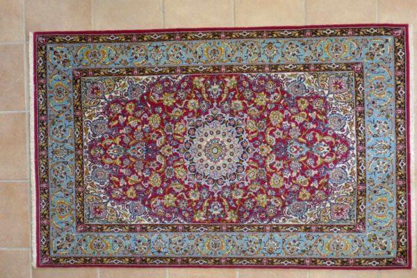 Isfahan Misto Seta,Extra Fine 10233-172x109