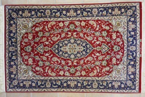 Isfahan Misto Seta,Extra Fine 10897-163x105