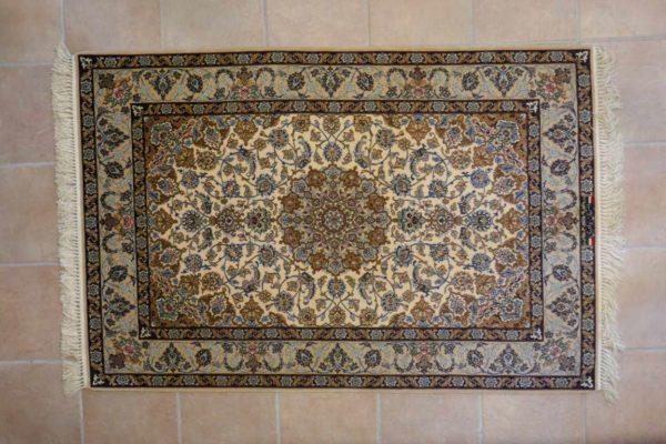 Isfahan Misto Seta,Extra Fine 10898-163x110