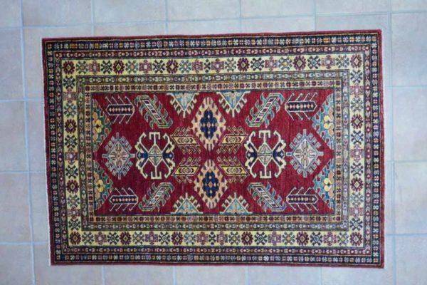 Uzbek Afghanistan 11315-149x103