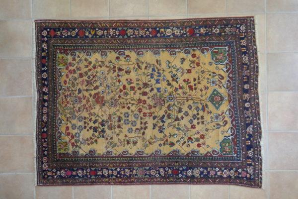 Antico Afshari Persia 10893-185x137