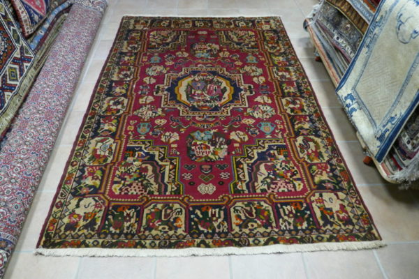 Bakhtiari Persia 239x156
