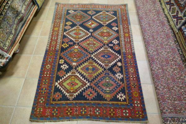 Antico Caucaso Shirvan 186x120