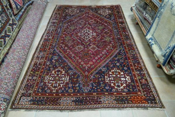 Gashgai Persia 255x159