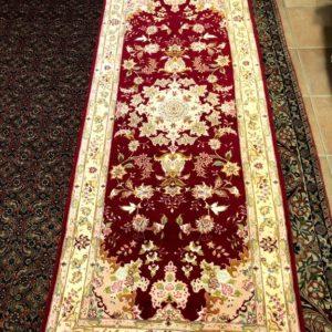 Tabriz 60 raj 204X82