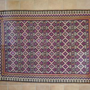 Kilim Sirjan Persia 260x165
