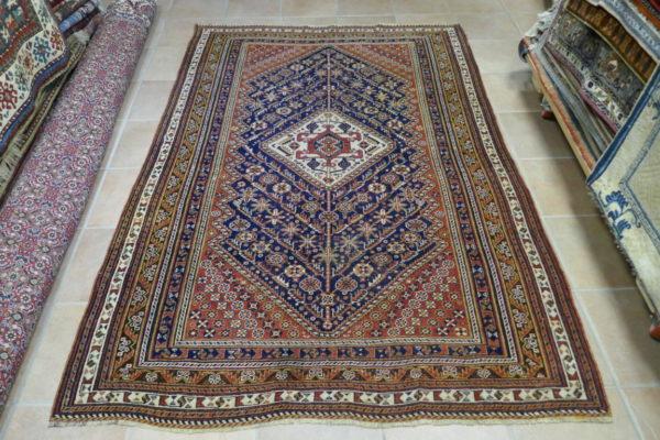 antico tappeto gashgai