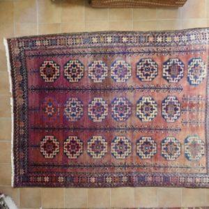 Antico Shahsavan Mogan
