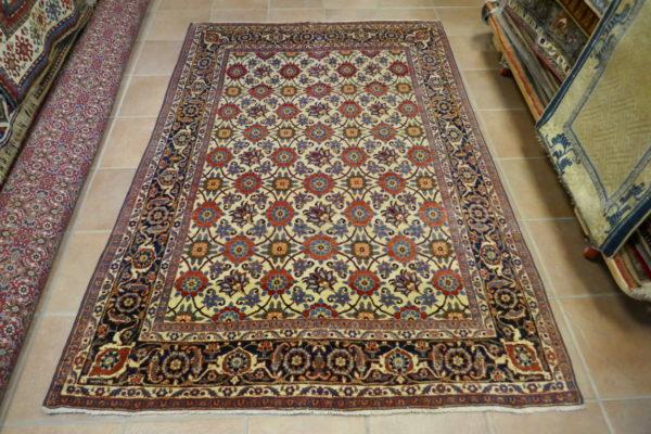 antico tappeto veramin