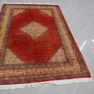 tappeto mir color samone a piccoli boteh