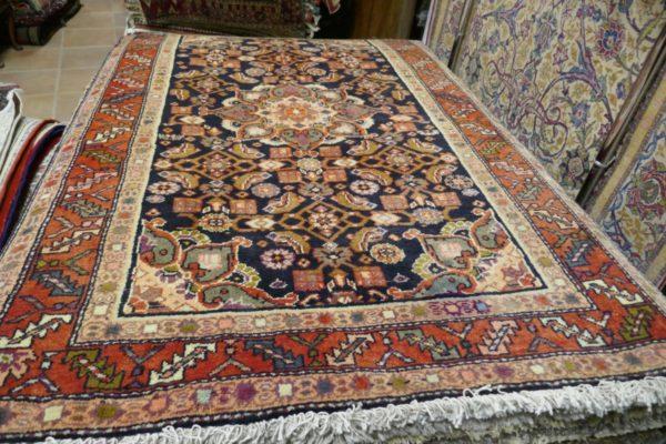 tappeto ingresso elegante