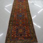 antica passatoia azarbaijan