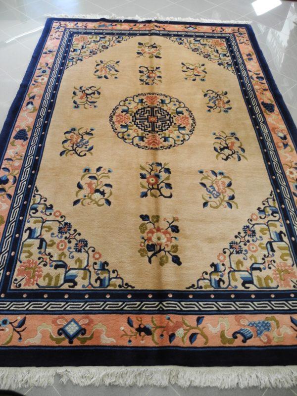 tappeto cinese da sala